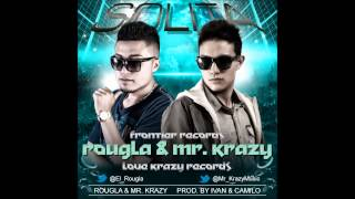Solita  Mr Krazy & Rougla Prod By  Love Crazy Records) mp3
