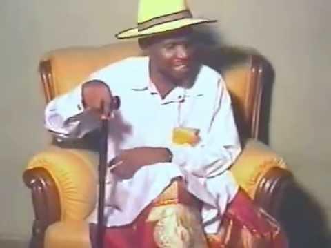 Barisua Aaron Dinee - Kpoora Poro Lee [Ogoni]