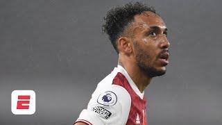 Arsenal were 'pretty toothless' going forward in 3-0 defeat to Aston Villa - Steve Nicol | ESPN FC