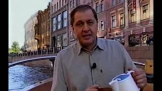 Фильм Кирилла Набутова об энергетике Санкт-Петербурга. Часть 1