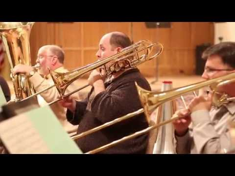Illinois Chamber Orchestra - No Strings Attached