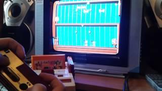 Испытание временем. Выпуск 1 (Новодел VS Денди 90-х VS Famicom)
