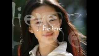 I believe (Tagalog Version by Jimmy Bondoc) Theme Song by Sassy GirL