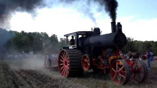 Avery Steam Tractor