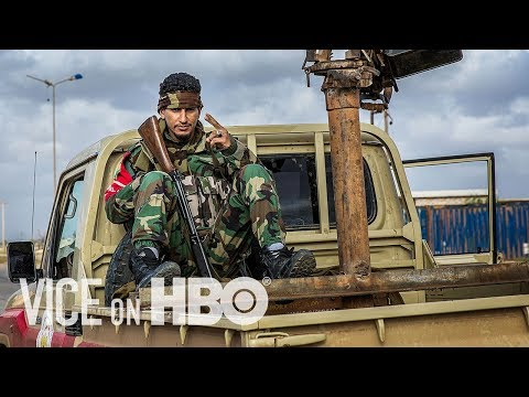 Flint Water Crisis & Libya on the Brink (VICE on HBO: Season 4, Episode 15)