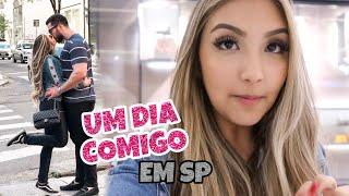 UM DIA COMIGO EM SÃO PAULO