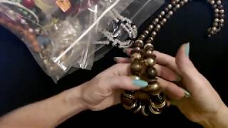 ASMR | Goodwill Jewelry Bag Sh…