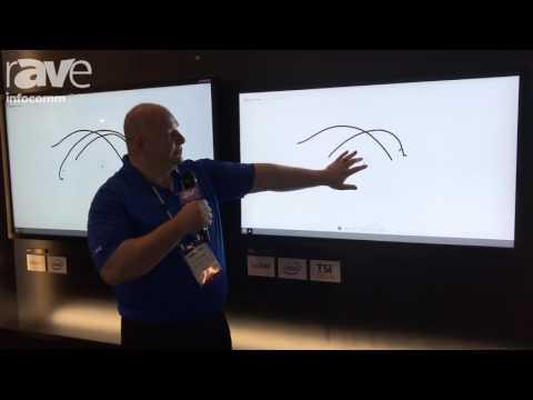 InfoComm 2017: NEC Display Presents Raspberry Pi and Mosaic
