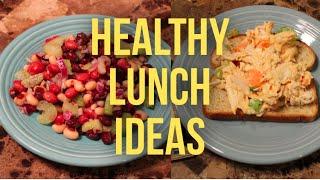 Healthy Lunch Ideas For School/work 2015 • Joe's Light Bites