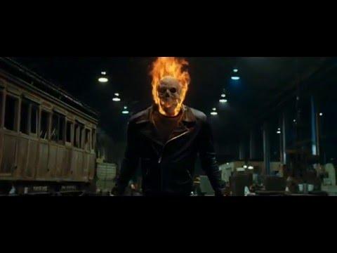 Disturbed  Hell Ghost Rider Music