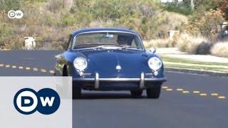 The Million Mile Porsche | Drive it!