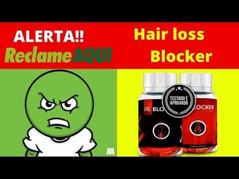 Hair Loss Blocker Reclame Aqui – Hairloss Blocker Preço