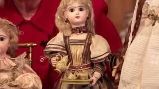 Antique Dolls Featured In The Stein Am Rhein Museum Collection Pt 3