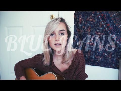 Blue Jeans - Lana Del Rey (Cover) by Alice Kristiansen