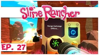 Welcome to slime rancher! in part 27 of our rancher series, we dig deep and try fill some range exchange requests! ► watch the entire ...