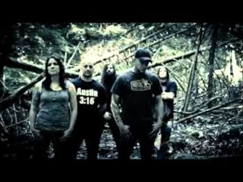 All That Remains You Can't Fill My Shadow Lyrics