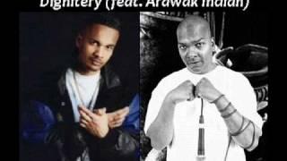 "Dignitery (feat. Arawak Indian) ""21 Gun Salute"""