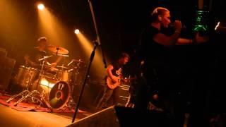 Killerpilze @ Backstage 2013 - I