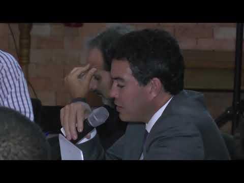 36ª Assembleia Cond  Solar de Brasília 12/11/2018