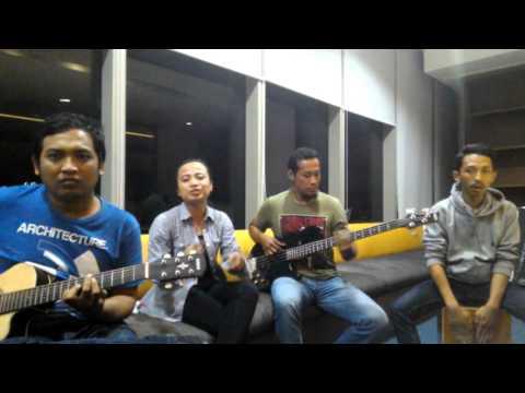 The Same Language - Merah Putih (Acoustic Cover) #NescafeMusikNation