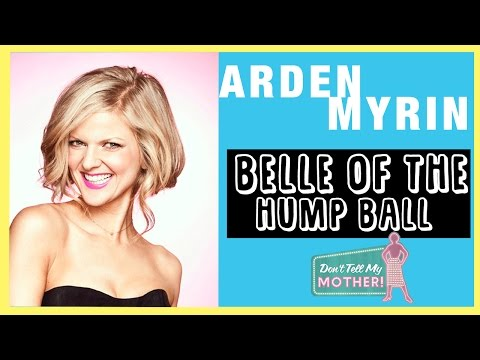 Arden Myrin  Don't Tell My Mother Live Standup Comedy