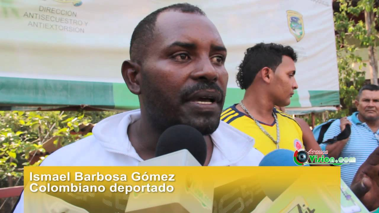 Inmigración colombiana en México - Wikipedia, la ...