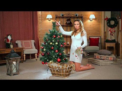 Украшение новогодней елки, советы дизайнера