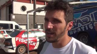 Victor Fischer   Final   Rally de Erechim 2017
