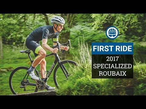 Specialized Roubaix 2017 - Exclusive Review
