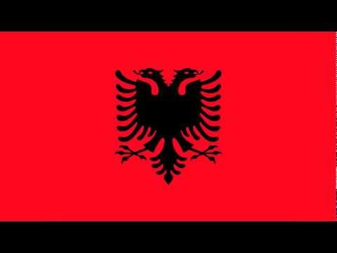 Albania: Himni i Flamurit