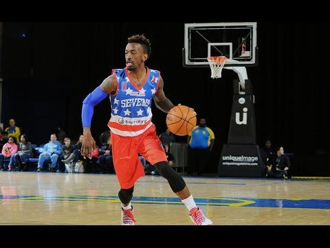 Russ Smith 2016-17 NBA D-League Highlights w/ Delaware 87ers