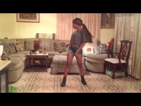Baddie - OMG Girlz(SeanBankHead routine)