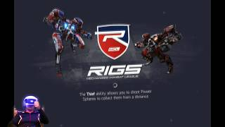 #01 RIGS: Mechanized Combat League, PSVR, PS4PRO, Playstation Plus, Gameplay, Playthrough