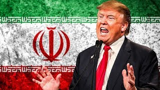 Viewer: We Should Go to War with Iran