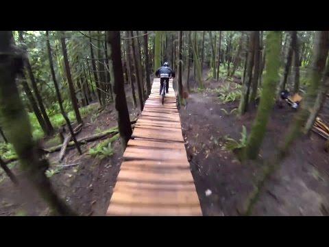 GoPro: John Murphy - Iron Horse 1.20.15 - Bike