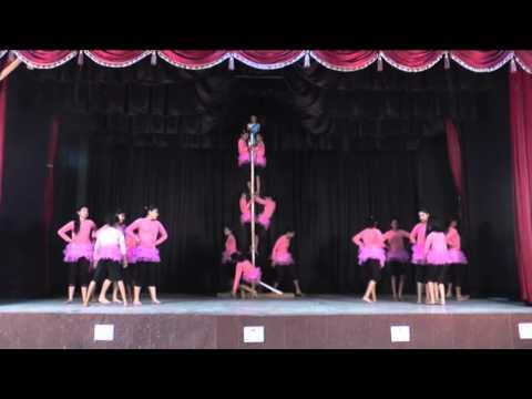 D B M S ENGLISH SCHOOL  Jamshedpur