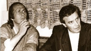 The real Paco de Lucia vs Raw diamond of the 60s / Ruben Diaz modern flamenco online lessons Spain