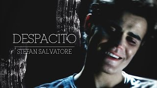 ►STEFAN SALVATORE II Despacito (4000+)