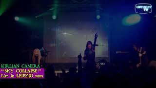 """GF#2 - Kirlian Camera """"Sky Kollapse"""" (Live in Leipzig 2020)"""