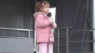 Gambar cover PART 1 - Kaitlyn Maher at National Cherry Blossom Festival 2009