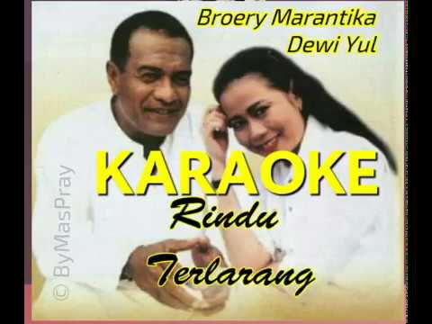 Rindu Terlarang , Karaoke