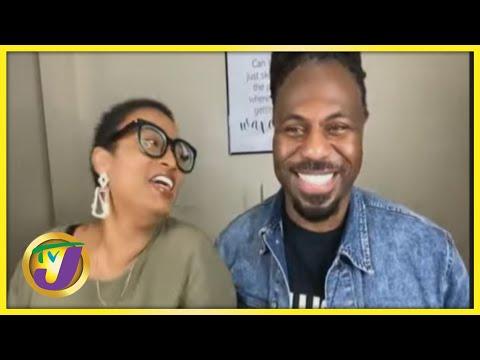 Cultural Connection   TVJ Smile Jamaica
