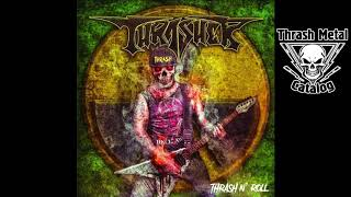 "Thrasher   ""Thrash N' Roll"" (Full Album - 2019) (Mexico)"