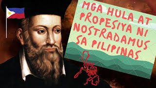 Download Mp3 Mga Hula At Propesiya Ni Nostradamus Sa Pilipinas Na Nagkatoo | 2020