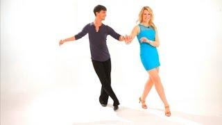 How to Dance Cha-Cha Syncopated Cuban Breaks | Cha-Cha Dance