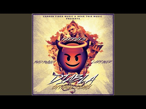 Diabla (Official Remix)