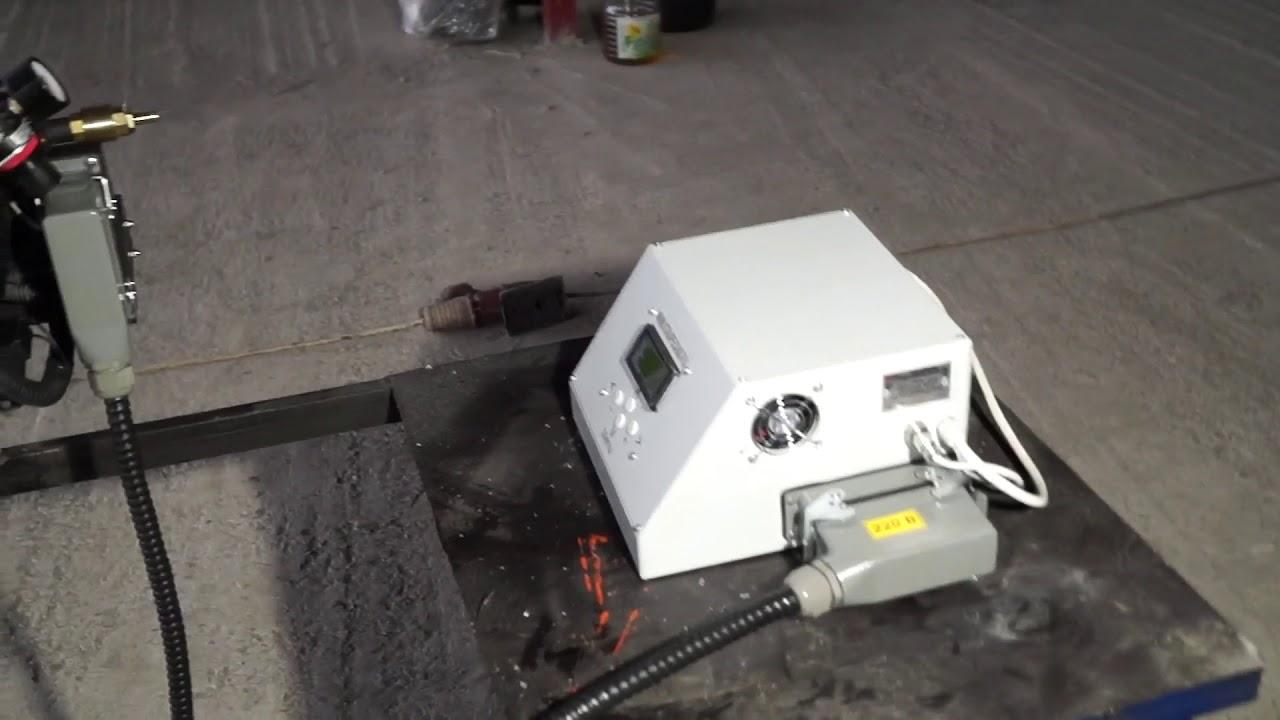 Горелка на отработанном масле Ставпечь ГНОМ-2 (50-100 кВт)