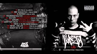 LAzy - Testvér featuring Essemm  (2012UG)