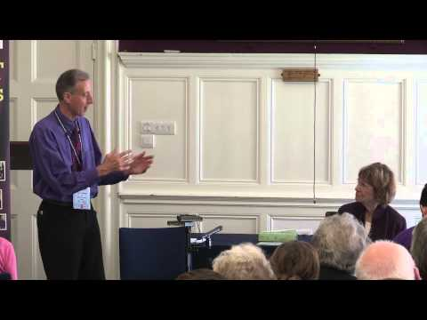 Joan Bakewell interviews Peter Tatchell: A life dedicated to human rights (World Humanist Congress)