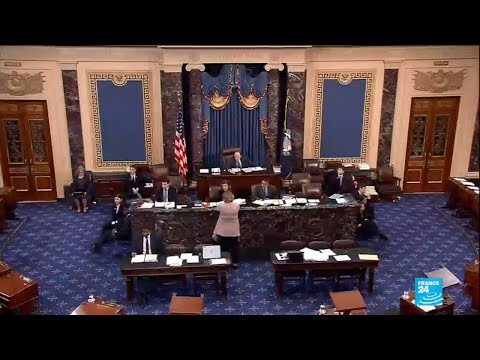 US Senate defies Trump and votes to cut support to Saudi forces in Yemen
